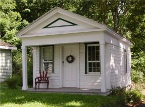 Dr. Herrick's office.