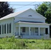 Rowe Church.