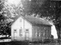 District 7. Rock City Schoolhouse