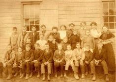 Cokertown school.