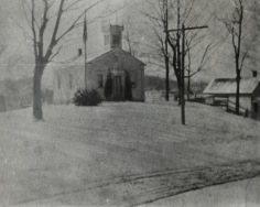 Lafayetteville school, undated.