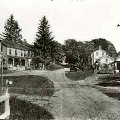 Lafayetteville, c. 1920.