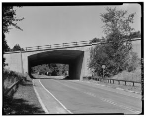 Taconic Parkway.